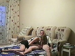 Spy cam shooting wild fucksession on the bed