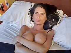 Anal fucking in the hotel
