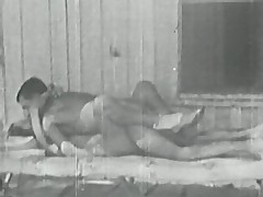 Vintage porn video post
