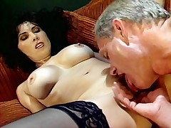 Classic porn Rumpman Caught In An Anal Avalanche