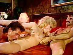 Retro Swedish Erotica Vol 100 classic porn film