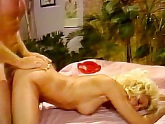 Retro Swedish Erotica 114 classic sex film