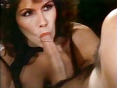 Retro classic Best Of Deep Throat porn video