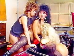 Retro Swedish Erotica 117 classic porno film