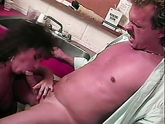 Classic porn movie Anal International clips gallery