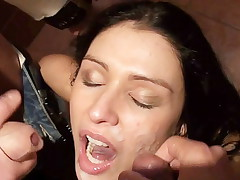 Sexy ass fuck with exited girl