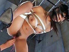 Sora Aoi Japanese beauty enjoys getting a hard fucking from the rear by date