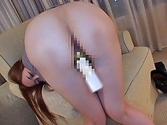 Asami Ogawa lovely Asian doll shows off her fine firm ass to her date