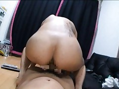 Maria Ozawa Asian tattooed and with nasty ass rides stiffy a lot
