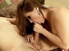 Asian Kianna Dior gets covered with sticky cum live after fucking in various positions