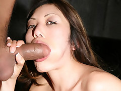 Get hot as you watch slutty asian Kaiya Lynn experience hardcore oral pleasure and more with her lover live