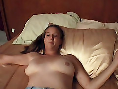 Homemade porn videos featuring girl get cunt teased well