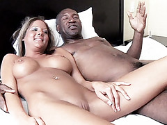 Watch this clip as Sophia gets hammered by a big cock in every imaginable position