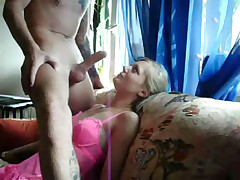 Best position for the sensual blowjob
