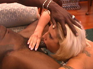 Blacks on Blondes free movie 1